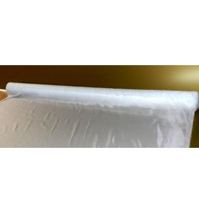 Tkanina szer-160cm cienka