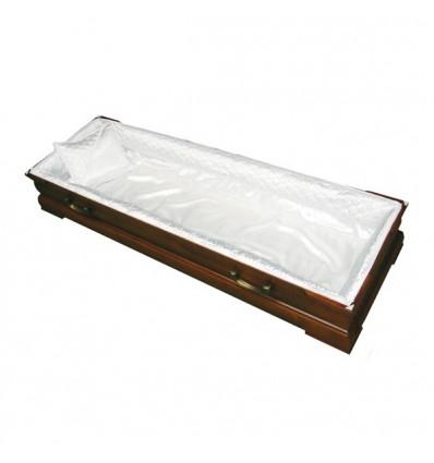 Sarkofag pikowany (3 części)